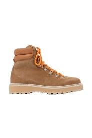 Suede 'Vandring' Boots