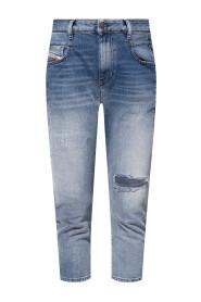 D-Faya boyfriend jeans