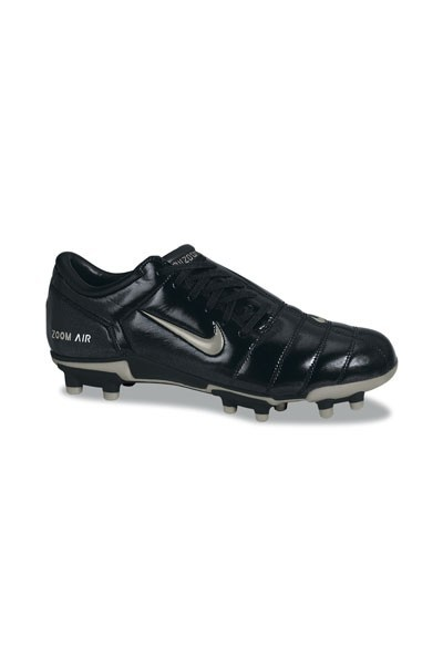 f71b4202 Black Air Zoom 90 3 FG Fotball Sko | Nike | Løpe- og joggesko ...