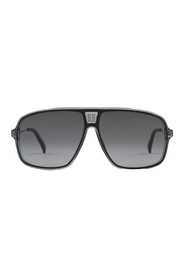 4G Metal Sunglasses
