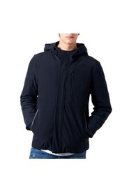 XU3702 TECHNICAL DOWN COAT