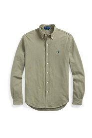 Lsfbbdm5-lange mouwen Knit Shirt