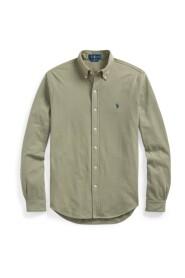 Lsfbbdm5-shirt manches longues en tricot shirt