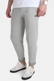 Le Fix Ilock Track Pants Grey