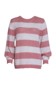 TALLI STRIPE KNIT