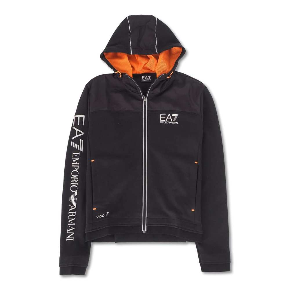 EA7 Training Sweatshirt