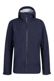 Albula HS Hooded Jacket