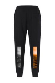 Spodnie bw2