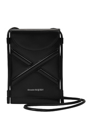 The Curve Micro Bag leather