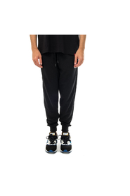ESSENTIALS EMBROIDERED PANTS