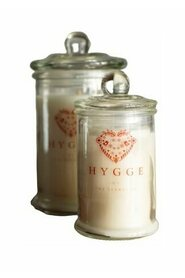 2 x Cloudberry HYGGE Scented Candle