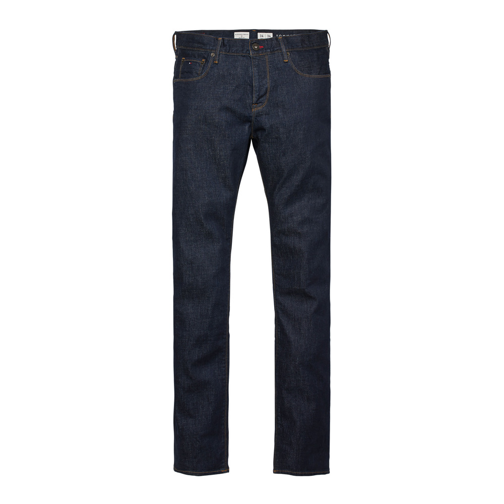 Straight FIt DENTON Jeans
