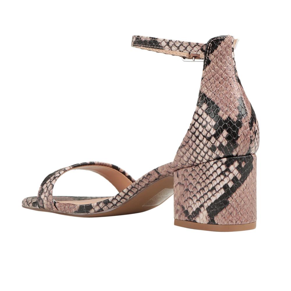 Rose Sandals | Steve Madden | High Heel Sandals | Women's shoes