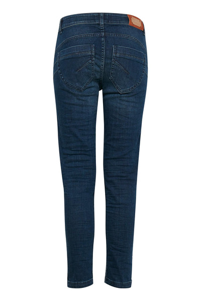 Anchor Blue Pushup 19 Jeans Dranella Skinny