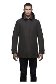 Laminar Padded Jacket