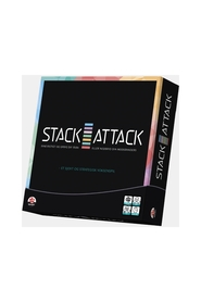 Stack Attack Familiespil