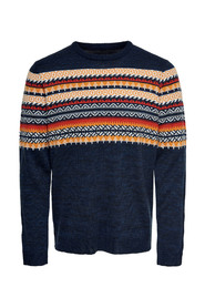 CHEST KNIT