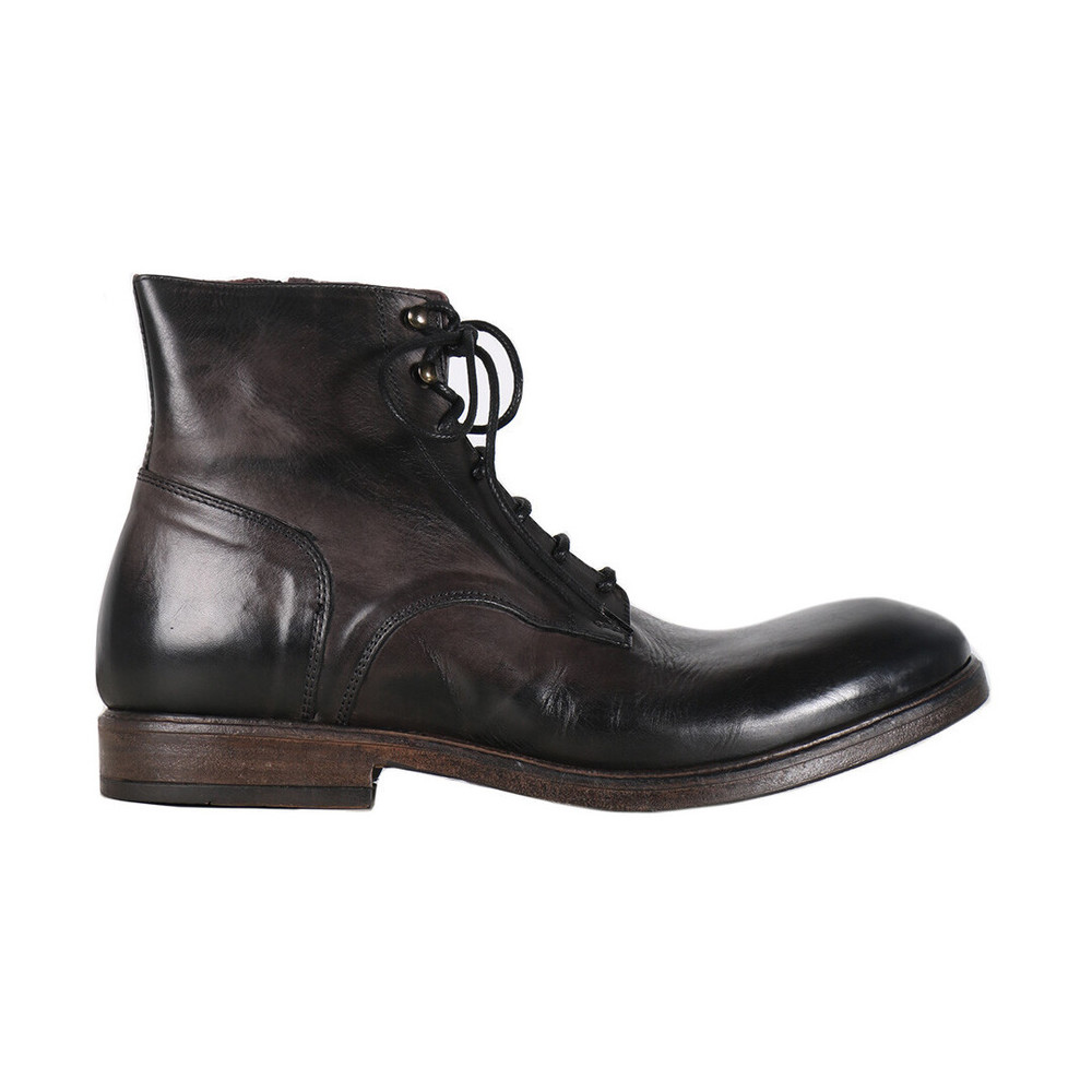 Walk In The Park C482 Grijs Heren Veterboots online kopen