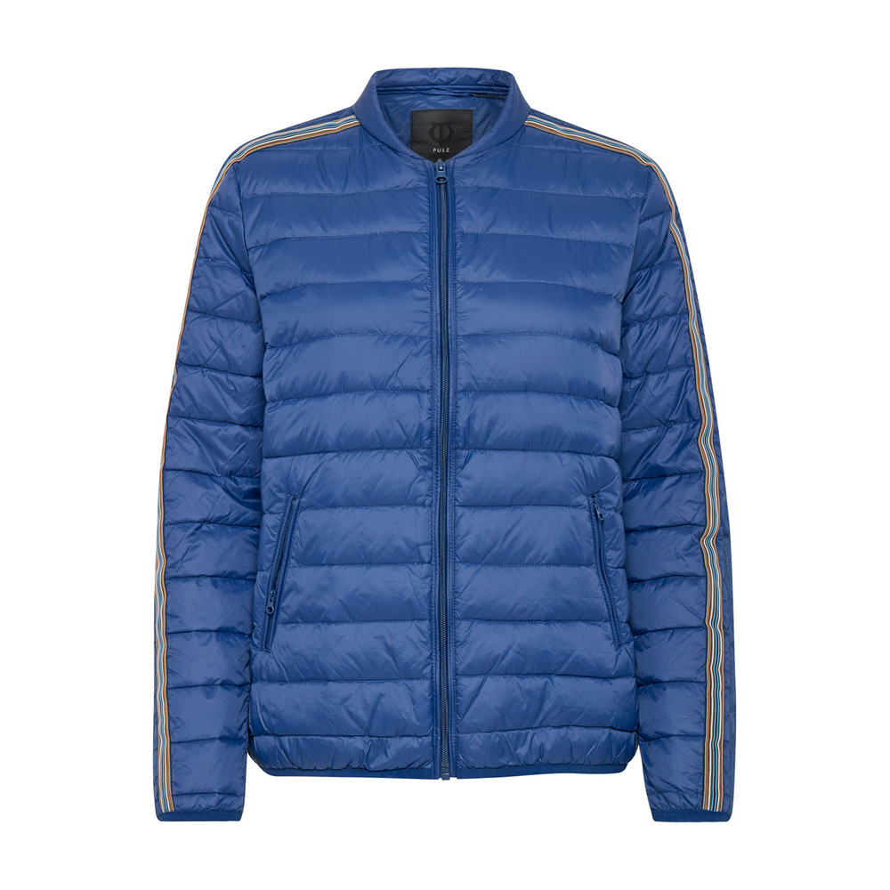 Zandra Quilted Jacket