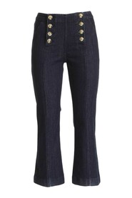 Women's Clothing Jeans MS19003M24402