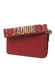 JAdior Leather Handbag
