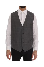 Wool Formal Dress Vest
