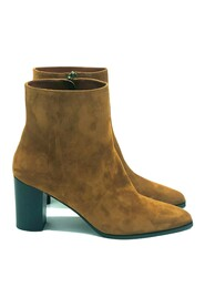 Boots AKSEL - Cachemire Sella