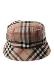 KURT Vintage Check bucket hat