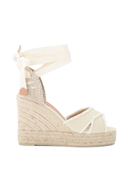 Bluma wedge sandals