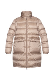 Abricotier Short Down Jackets