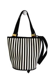 Vara BC216184 Canvas Shoulder Bag
