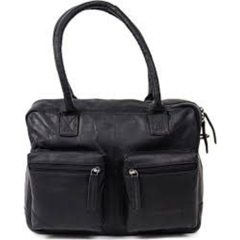 William Leather Bag