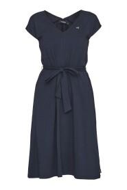 Lisa V-neck Dress