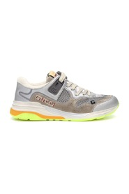 Ultrapace Distressed Sneakers