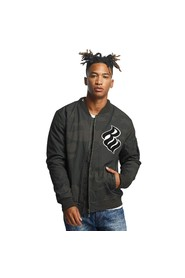Bomber jacket Retro Army