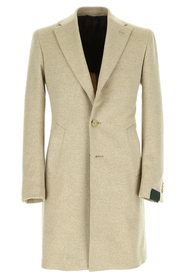 2-button coat