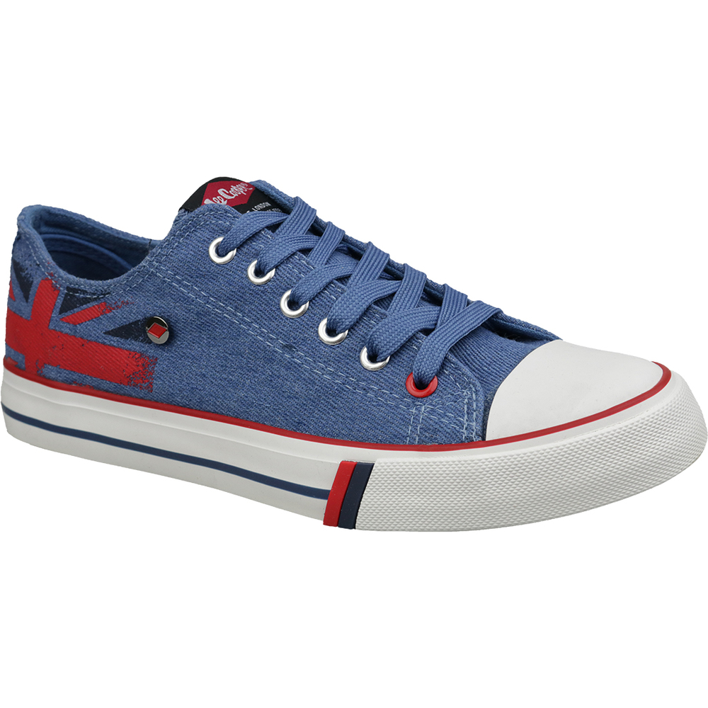 Lee Cooper Low Cut 1 LCW-19-530-032