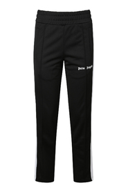 Branded trousers