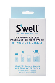 Cleaning Tablet 16 pk