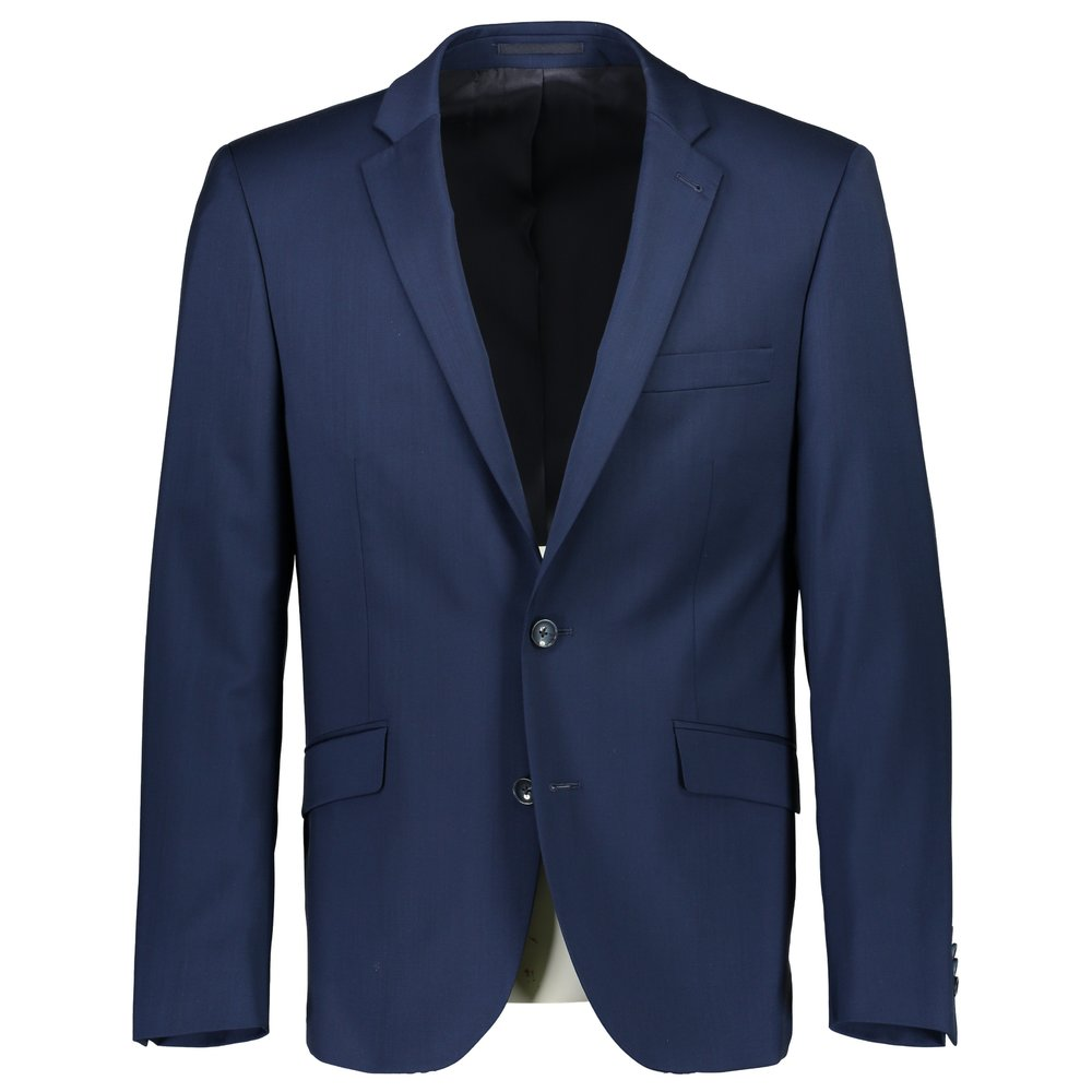 Ull suiting blazer