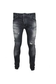 MyBrand Jeans Washed Ripped