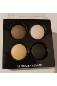 Chanel les 4 ombres quadra eyeshadow 38 premier regard 1,2 g