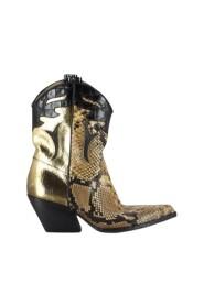 Santiag boots E2278