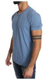 Crewneck Underwear T-shirt