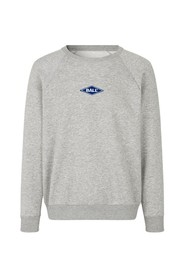 Ball Raglan Crew Neck