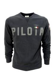 FELPA leggera GIROCOLLO FE1581 PILOTA