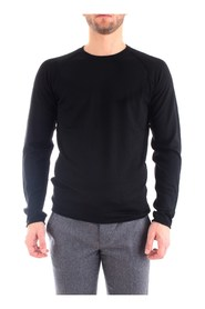 CORNELIANI 00M412-0025600 JERSEY Men BLACK