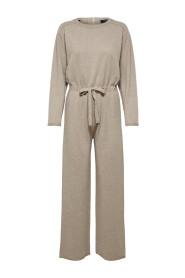 Inka cashmere LS sticka overall