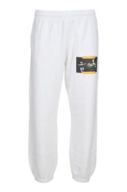 Trousers OMCH029F21FLE005