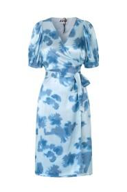 Just Laguni Wrap Dress